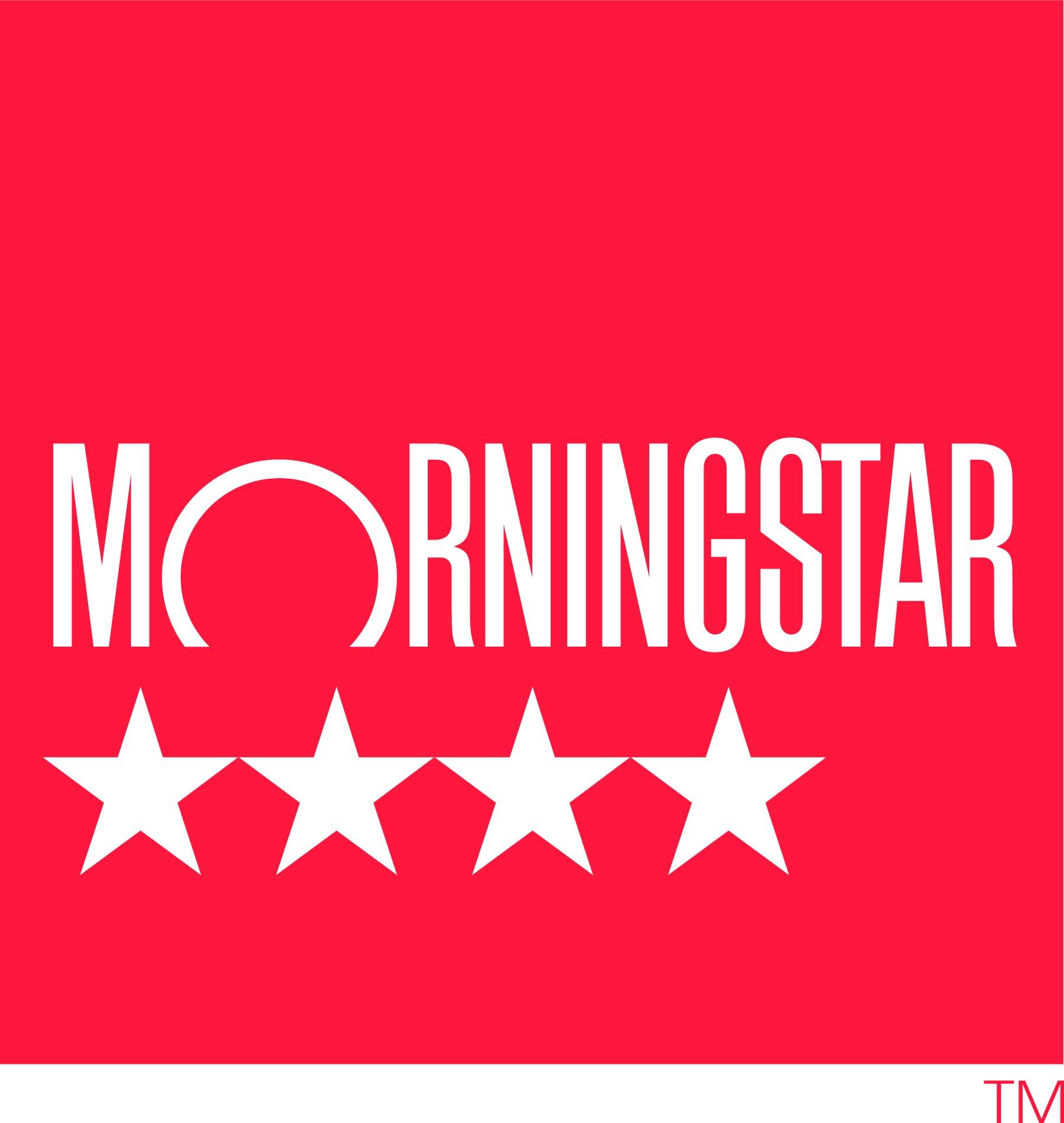Morningstar 4 Sterne