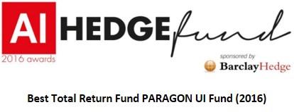 AI Hedgefund 2016