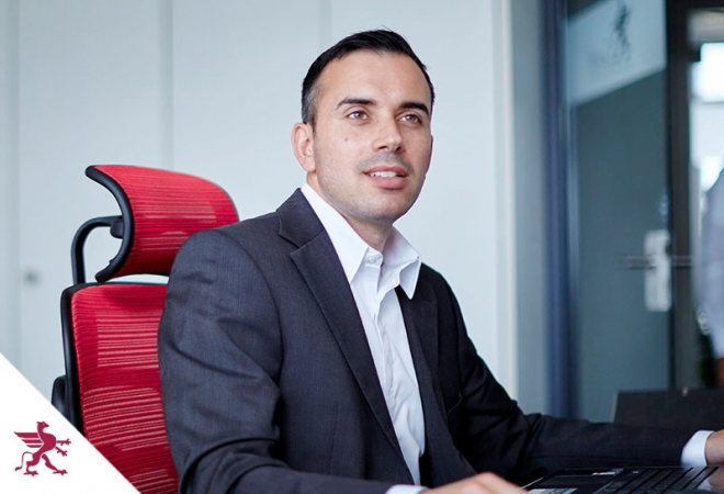Tarek Saffaf