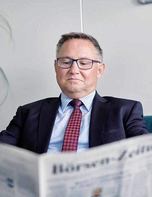 Greiff AG – G.Bürkle